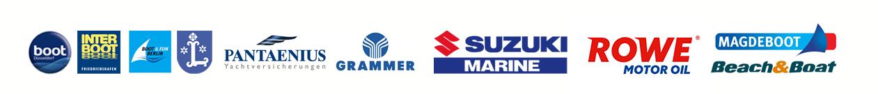 Partner des Deutschen Motoryachtverbandes